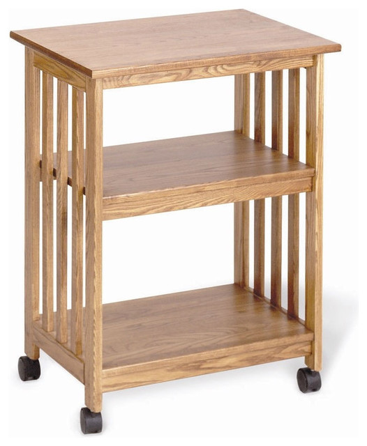 golden oak kitchen microwave cart kitchen islands and create a cart cottage oak finish with wood top