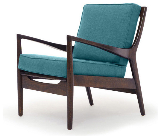 Thrive Furniture Roosevelt Mid Century Modern Chair
