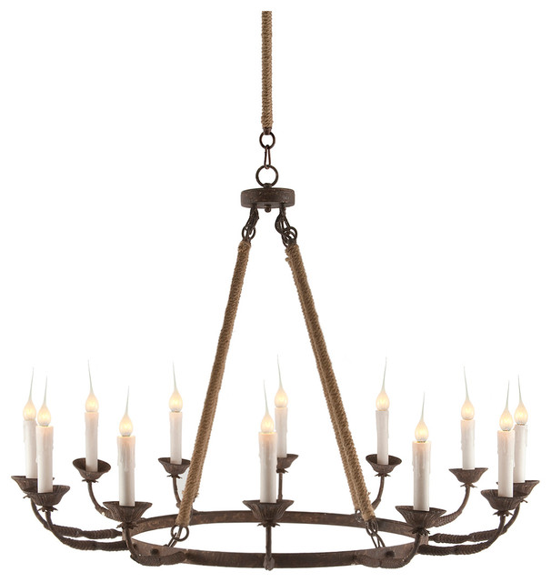 Consuelo country rustic burlap simple 12 light chandelier consuelo country rustic burlap simple 12 light chandelier aloadofball Choice Image