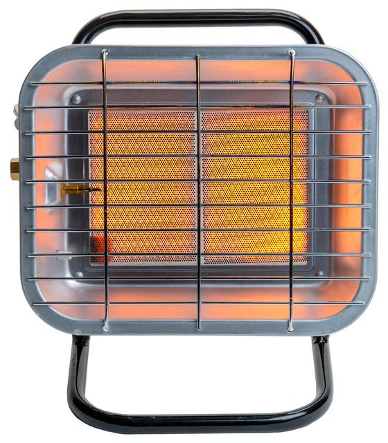 Thermablaster Portable Propane Infrared Heater 15 000 Btu