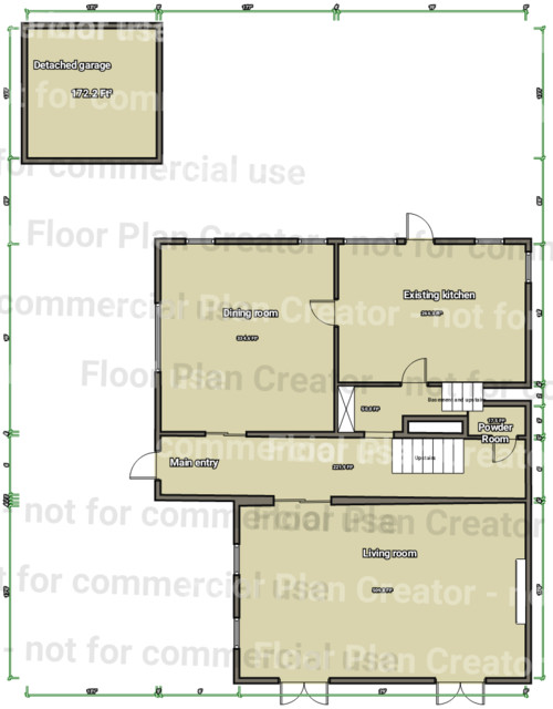 Mudroom kitchen addition plans reattempted for Mudroom addition plans