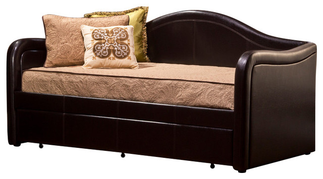 Brenton Daybed With Trundle.