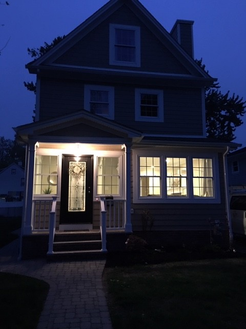 Vacant Staging - Columbus Ave Westfield, NJ