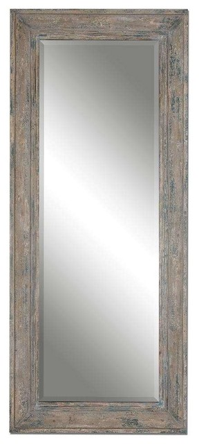 Uttermost Missoula Leaner Mirror - Farmhouse - Wall Mirrors - by ...
