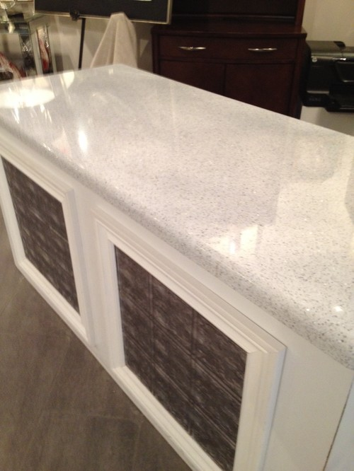 Delicieux Whitney Cambria Counter Top