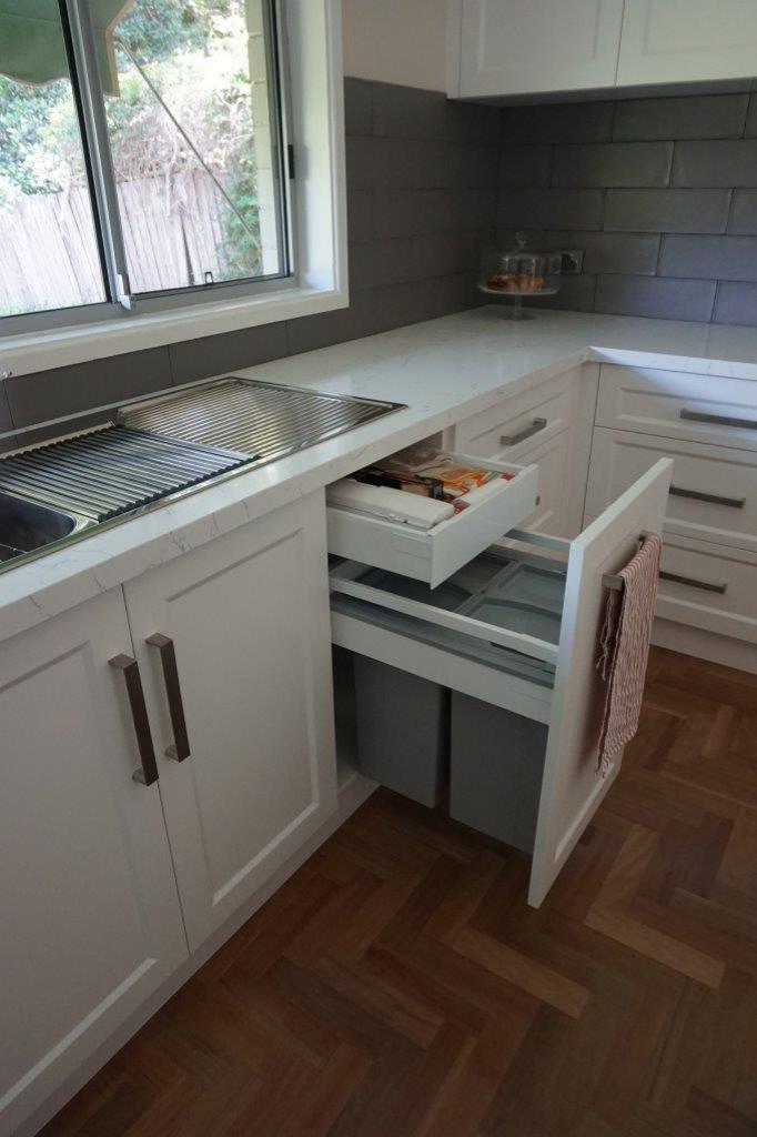 Mt Keira Kitchen - Norton