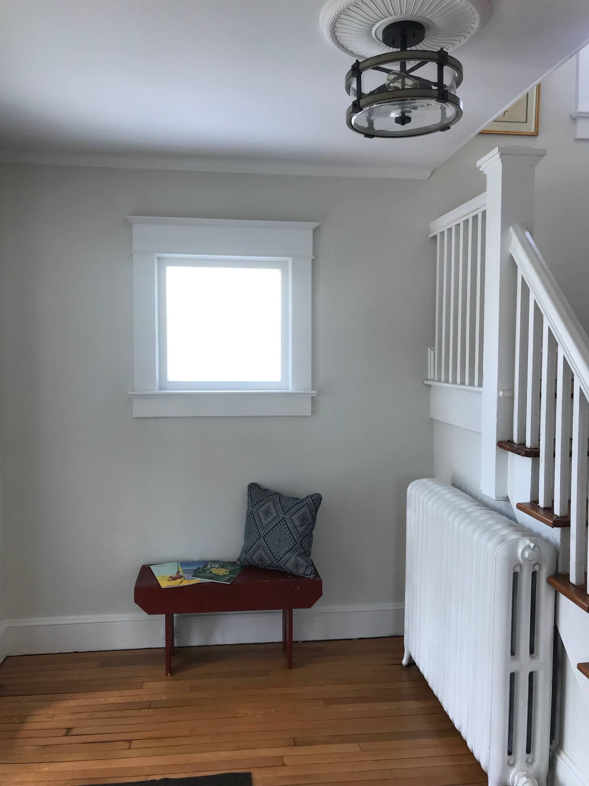 Uptown Kingston 4 Vacant Staging