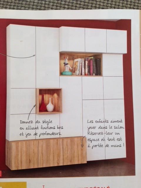 besoin d 39 aide pour ma biblioth que rangement salon. Black Bedroom Furniture Sets. Home Design Ideas