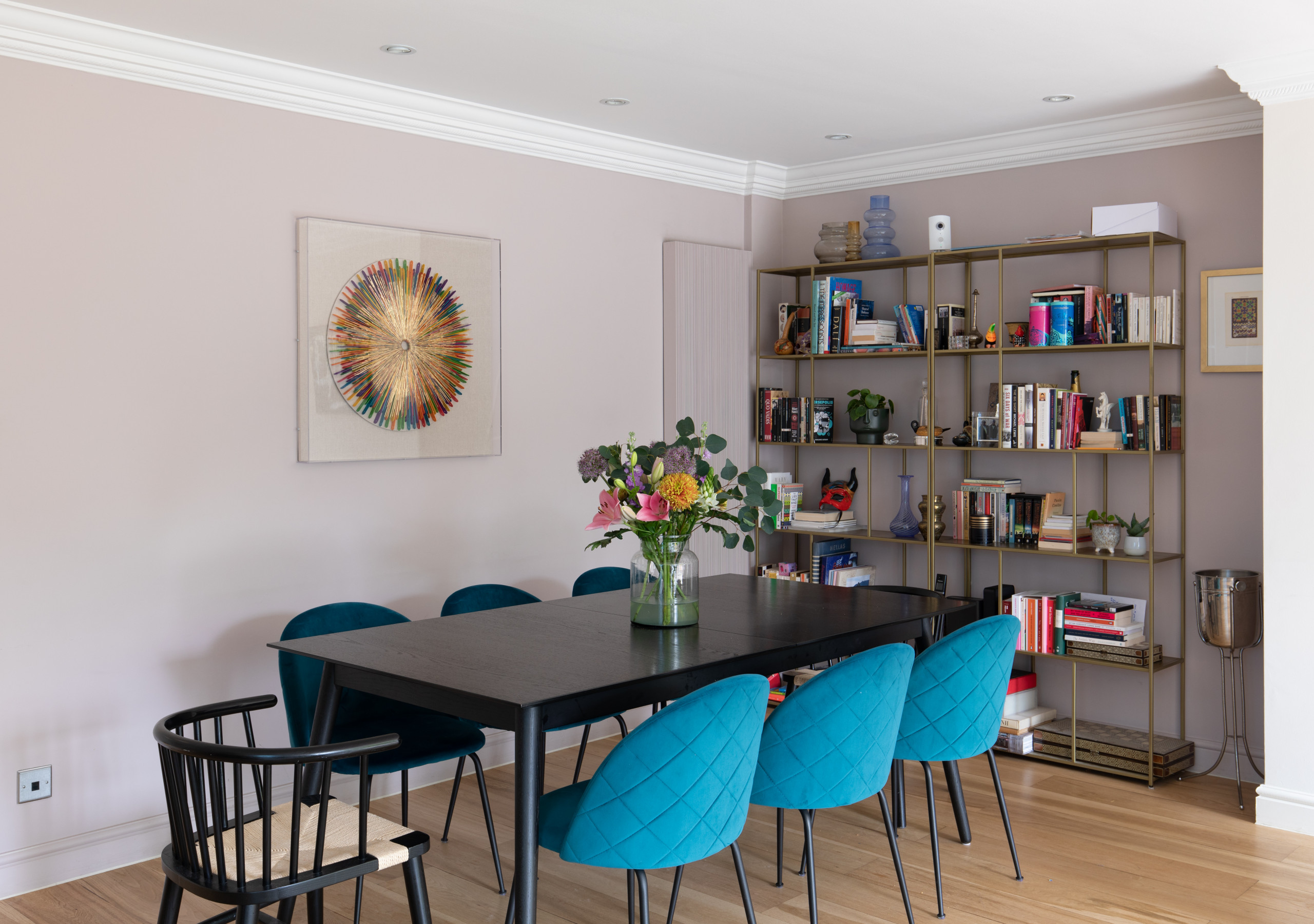 Family home –  Muswell Hill
