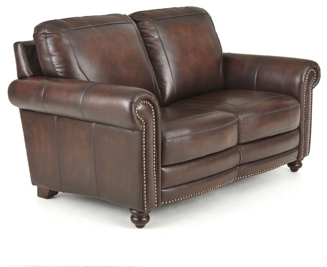 Traditional sofas and loveseats for Traditional loveseat
