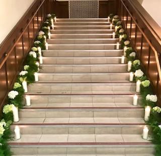 Wedding OU Ballroom