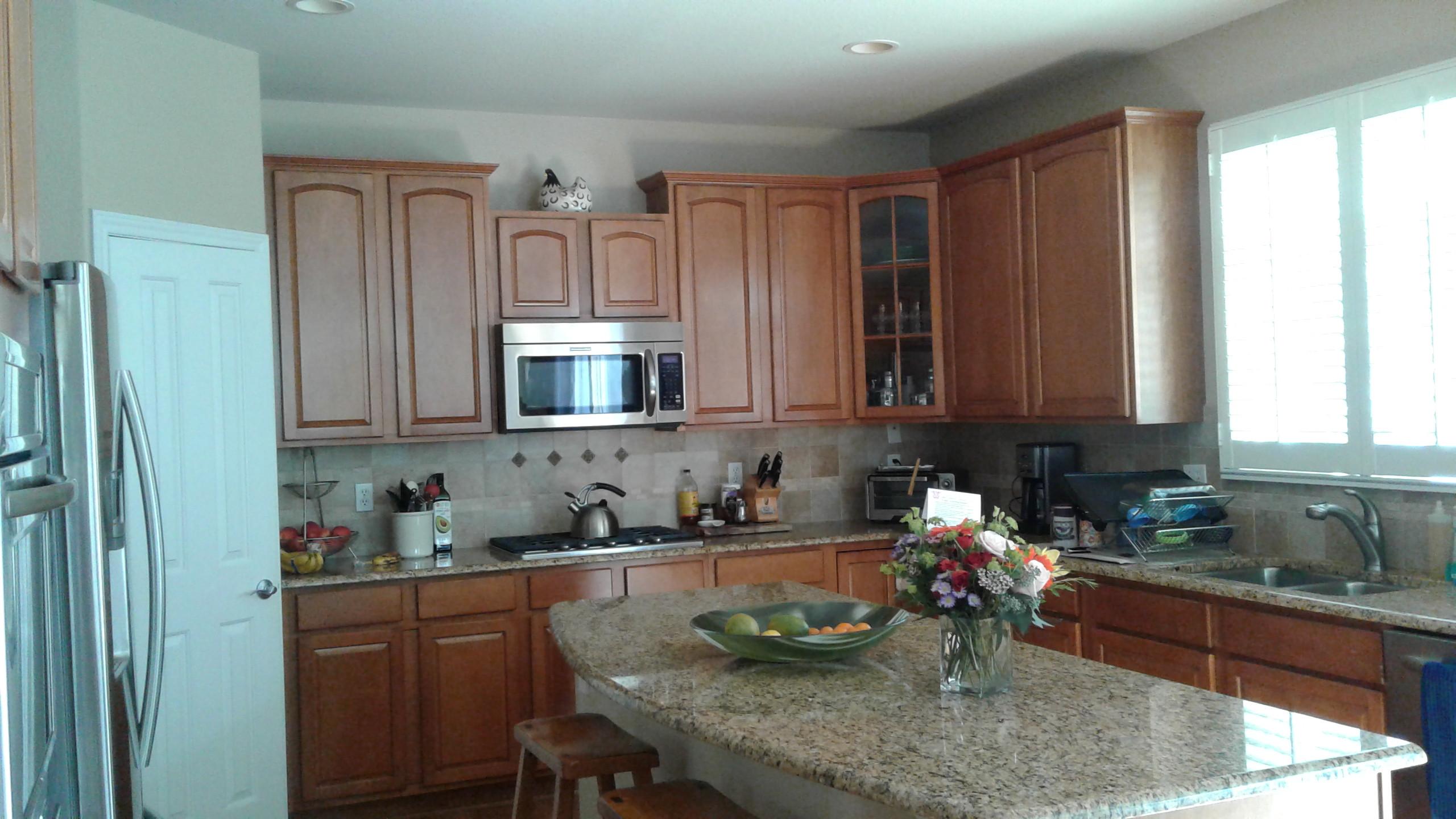 Broomfield Kitchen 2020