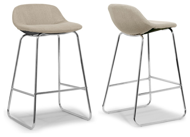 counter height stools ikea canada with arms swivel modern cream fabric chrome frame low back bar set contemporary