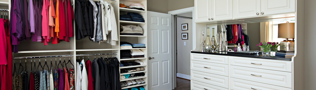 Amazing Carolina Closets Plus   Chapel Hill, NC, US 27514   Start Your Project