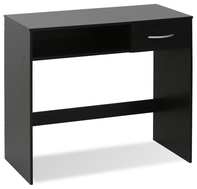 Furinno Jaya Computer Study Desk With Drawer 15117ex