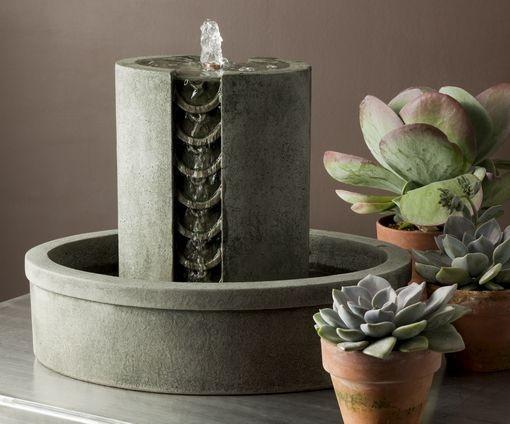 Best Small Indoor Fountains Contemporary - Interior Design Ideas ...