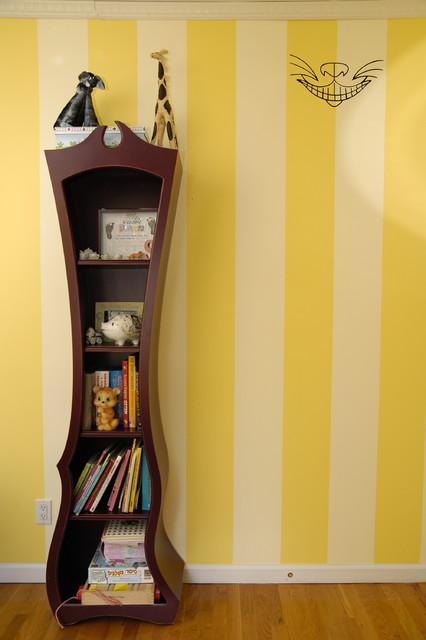 alice in wonderland inspired big girl room eclectic alice in wonderland inspired furniture