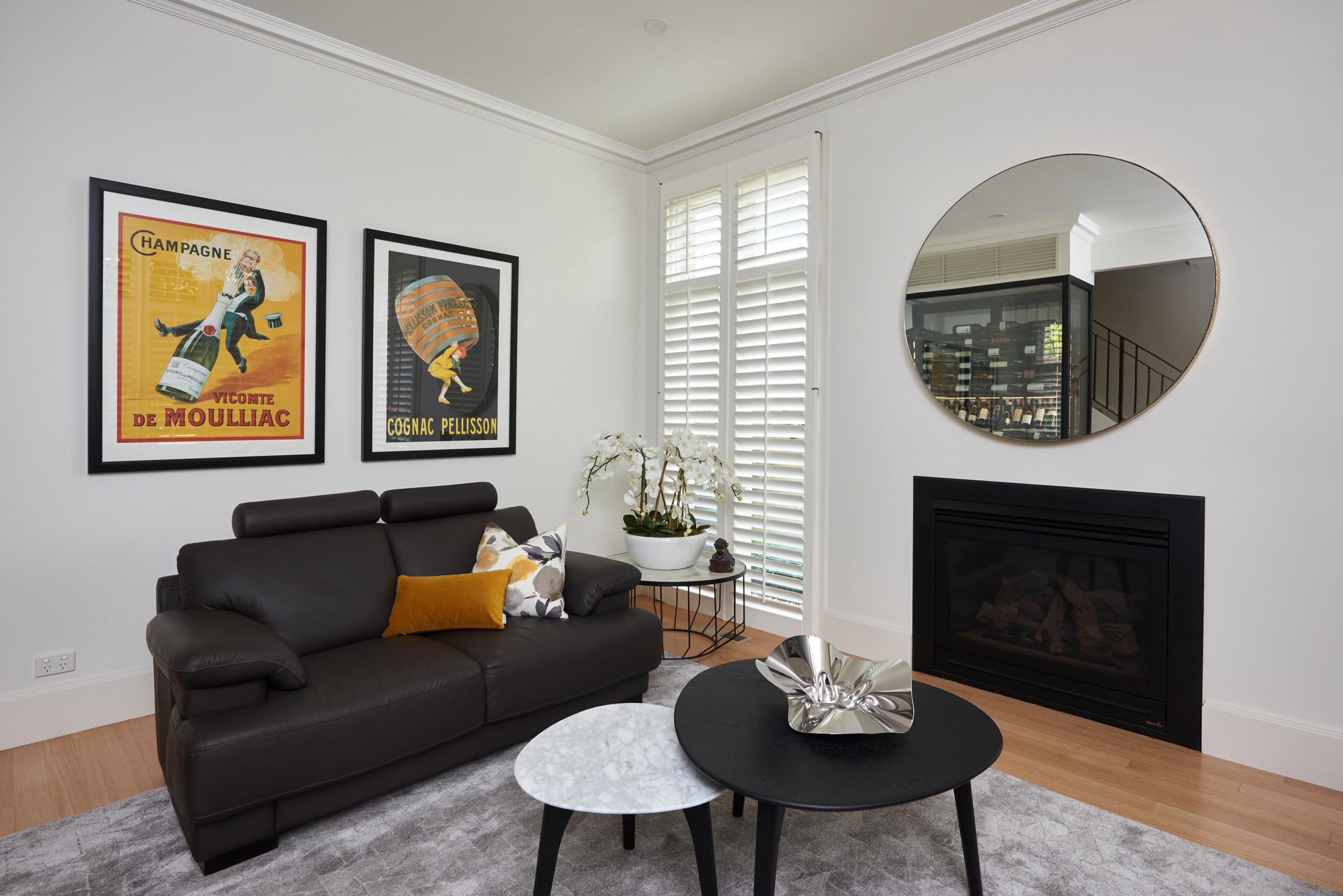 Sleek & Modern Home