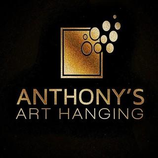 Anthony 39 S Art Hanging Brisbane Qld Au 4034