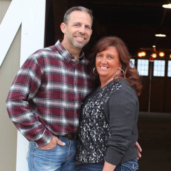 Chris & Shelly Bartel, Owners