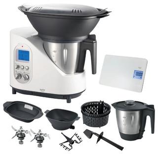 Bellini Kitchen Master - Modern - Specialty Small Kitchen Appliances ...