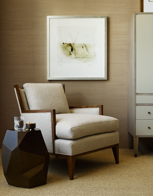 The Barbara Barry Collection - Lounge Chair
