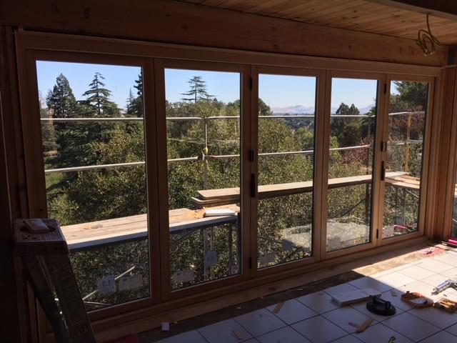 Panoramic Drive Martinez Hills