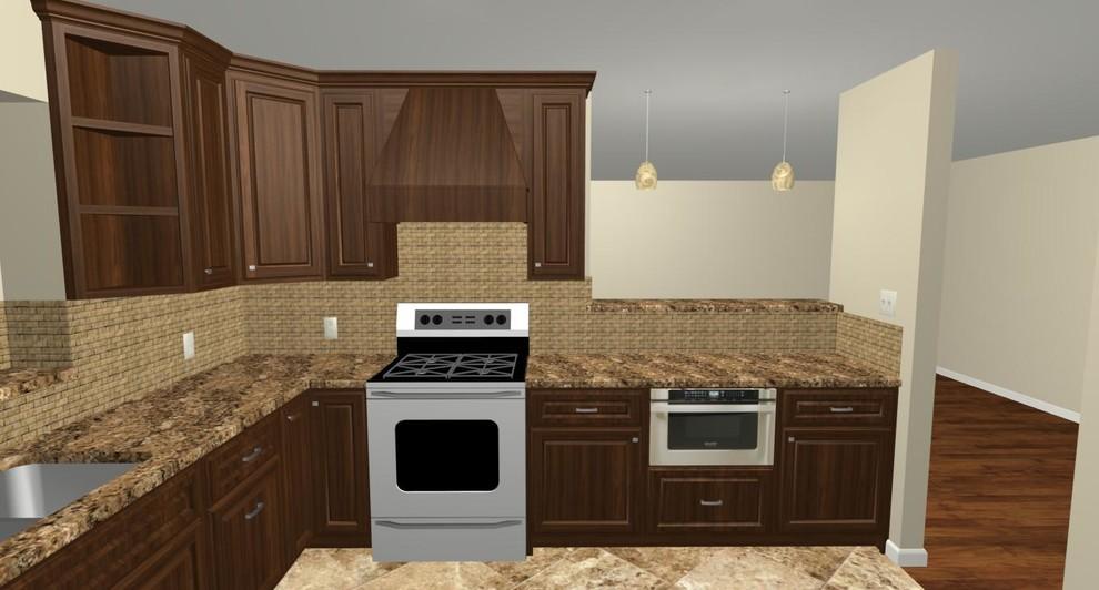 3D Design Renderings 13