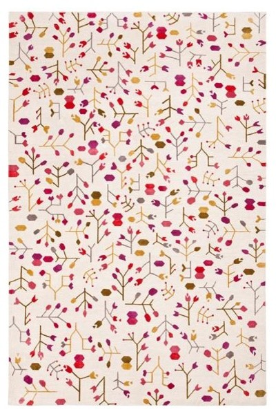 Knotting Hill Rug.