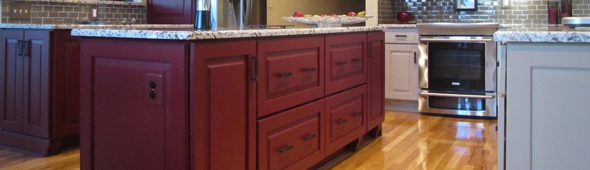Tessa buhman minneapolis mn us 55432 - Kitchens by design new brighton mn ...