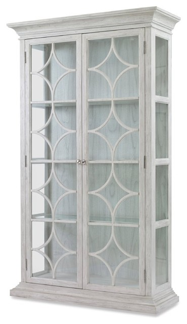 Collection Peabody Tall Cabinet