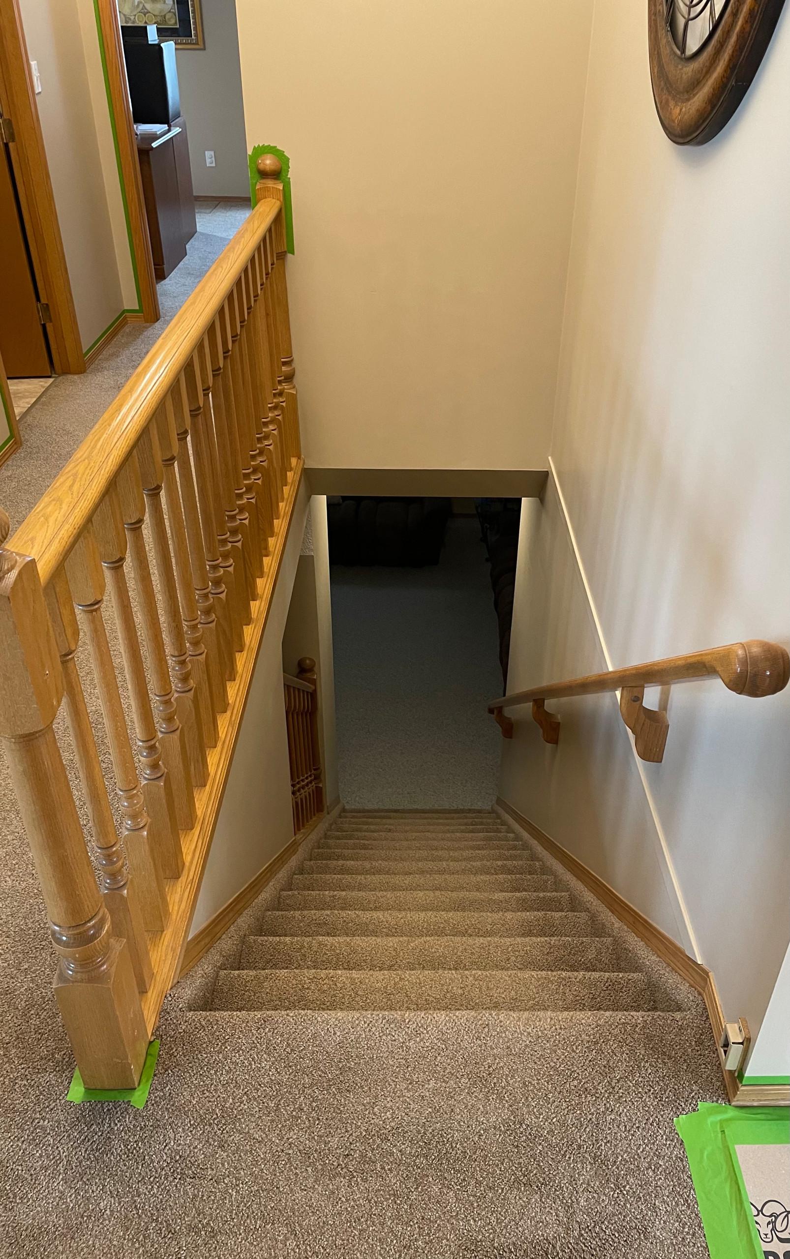 Stairway Transformation