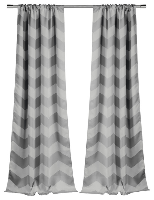Lala+Bash Fifi Room Darkening Curtains - Curtains - by Duck River ...