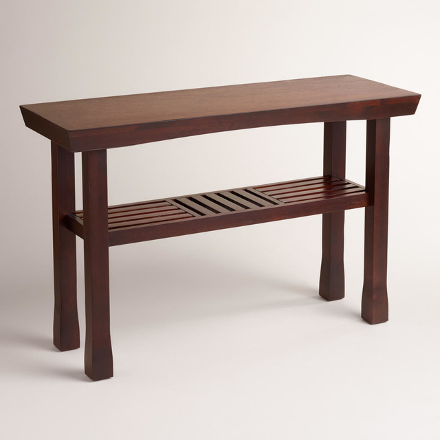 Delicieux Hako Console Table