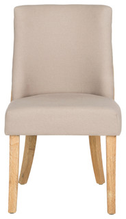 Safavieh Judy Side Chair, Taupe, Beige