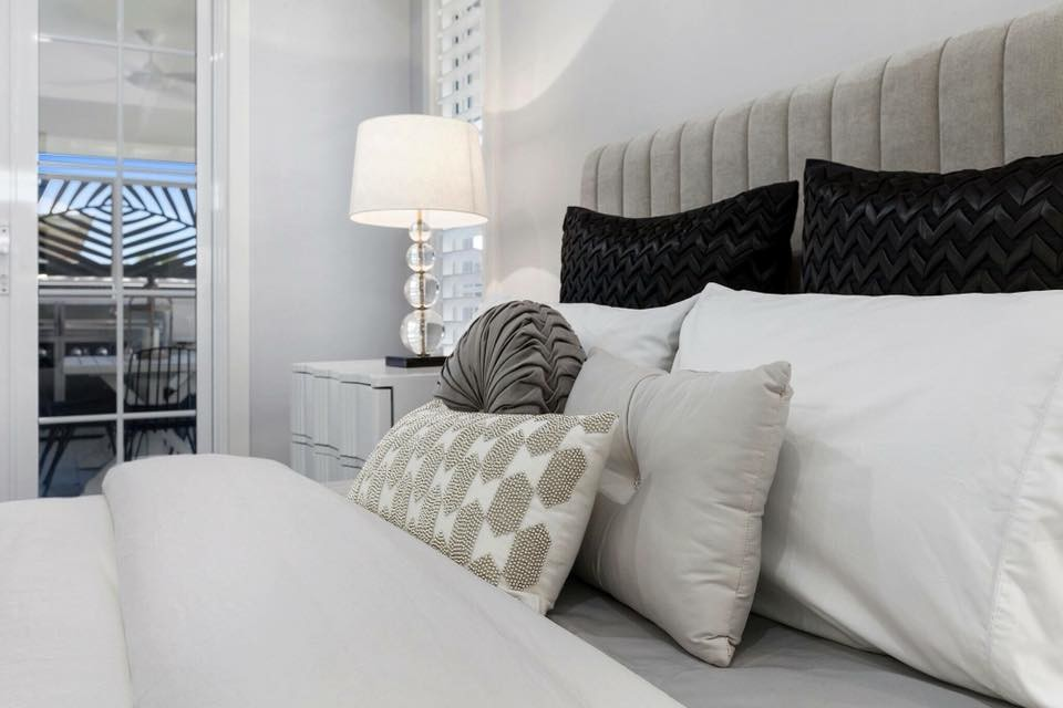Display Home - Specification and Furniture Selections