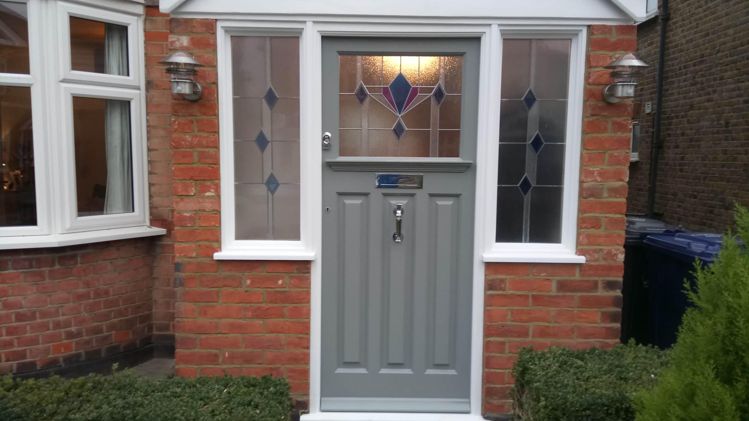 Custom made doors and gates