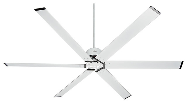 Hunter Fans 59132 HFC 96 96 Ceiling Fan With Remote In