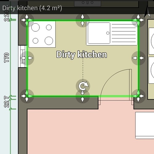 Dirty Kitchen Design Pictures Philippines: Need Help With Dirt Kitchen Layout