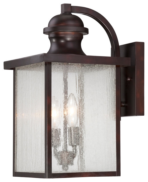 Savoy House Europe Newberry Outdoor Sconce