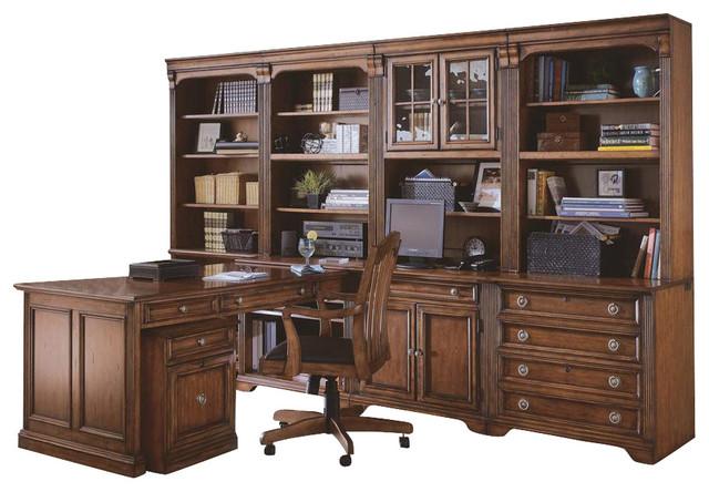 Hooker Furniture Brookhaven Computer Desk
