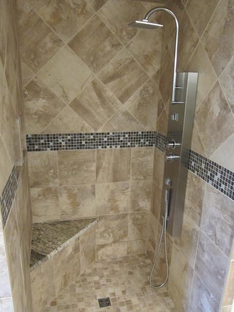 modern shower remodel. Modren Shower Bathroom Shower Remodel Project Modern Throughout Modern Shower Remodel