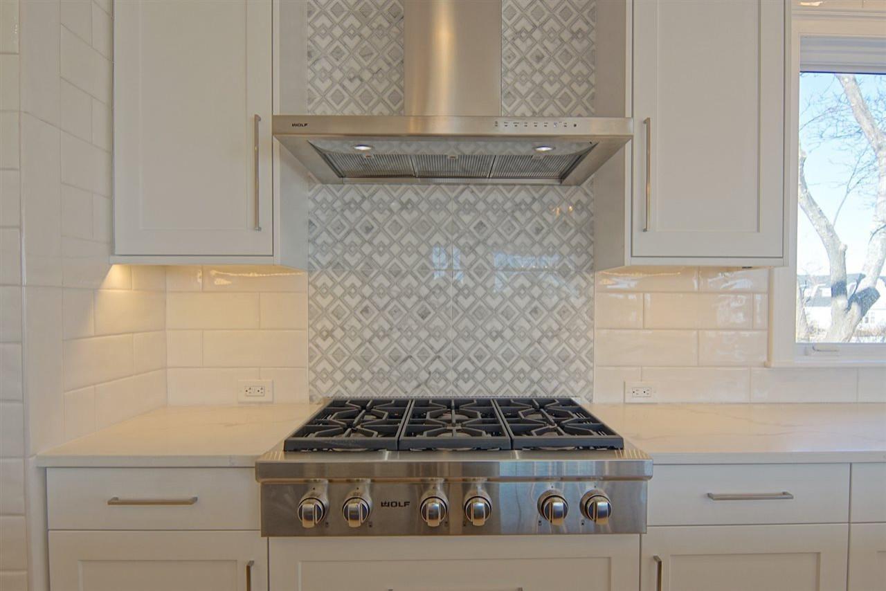 Rye Custom Kitchen Remodel