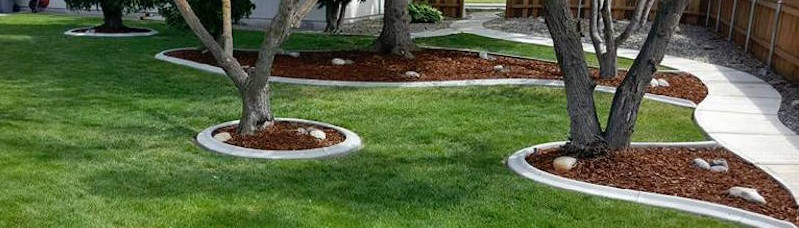 Cutting Edge Curbing Kennewick WA US 99336