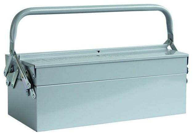 Steel Toolbox