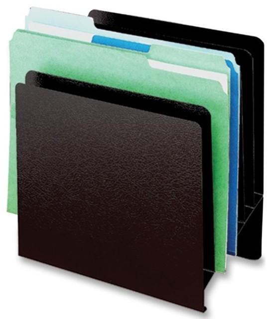 Buddy Buddy Classic Slant Desktop File Organizer