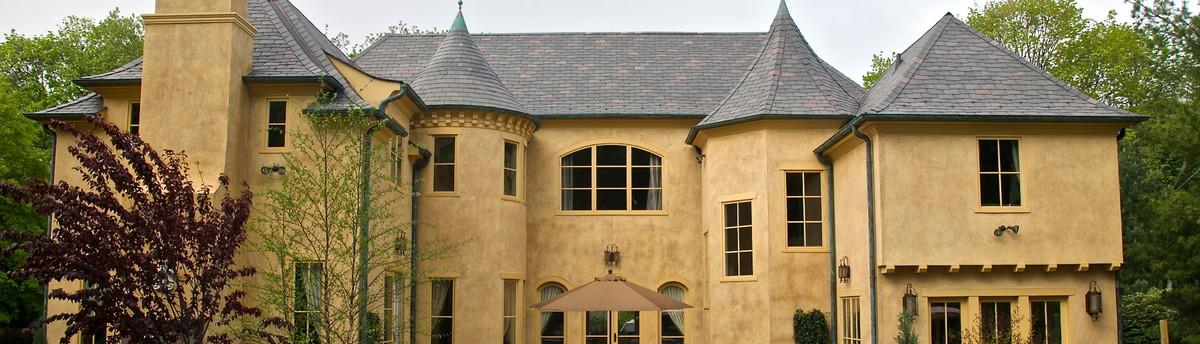 Shingle style home - Home decorators vauxhall nj style ...