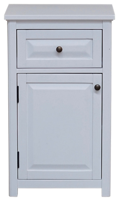 Floor Bath Storage Cabinet With Drawer, Small Bathroom Floor Cabinet With Drawers