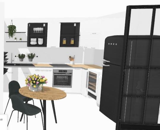 Rénovation d'un appartement haussmannien