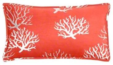 lumbar decorative pillow
